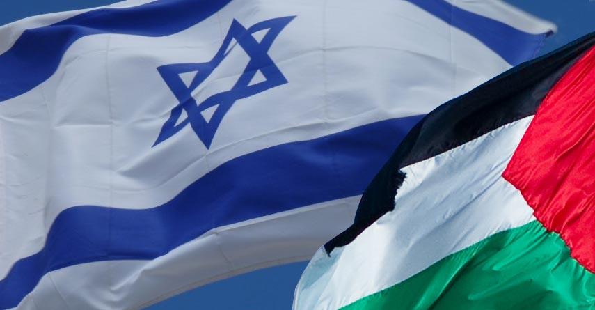Israel vs. Palästina: Ein Konflikt, gemacht vomWesten