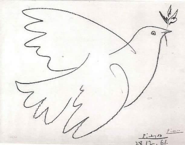 Zu Silvester ein paar Gedanken über den Frieden