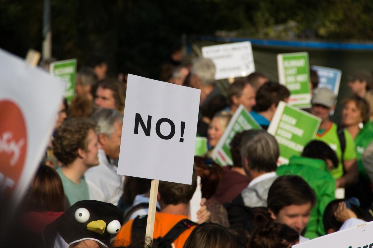 Generation Z: Wo ist die Solidarität, wo ist siegeblieben?